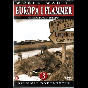Europa I Flammer 3: Landgangen I Europa