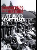 Danskernes Egen Historie: Livet Under Besættelsen Del 3
