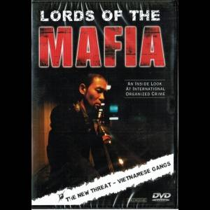 Lords Of The Mafia: The New Threat - Vietnamese Gangs