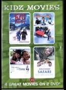 Kidz Movies