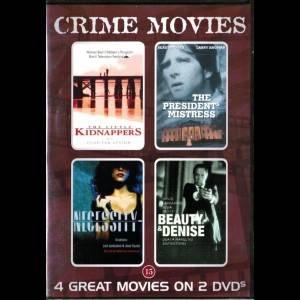 Crime Movies (4 Film)