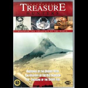 Treasure Hunters 5: Diamonds Of The Orange River