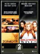 Skinwalkers + Hollywood Wives