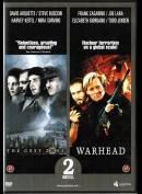 The grey Zone + Warhead
