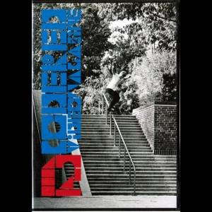 Codered Video Magazine (Skateboarding)