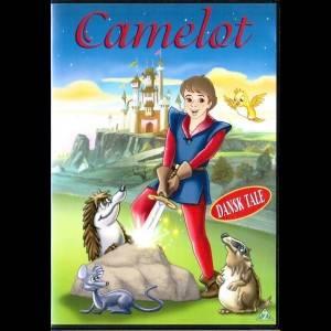 Camelot (Tegnefilm)