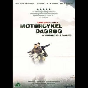 Motorcykel Dagbog (Diarios De Motocicleta)