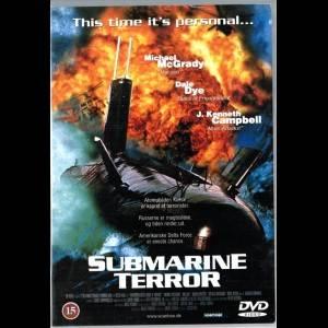 Operation Delta Force 2: Mayday (Submarine Terror)