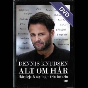 Dennis Knudsen: Alt Om Hår