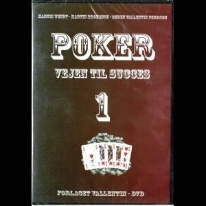 Poker: Vejen Til Succes
