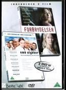 Små Ulykker + Forbrydelser  -  2 disc