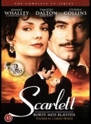 Scarlett  -  2 disc