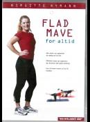 Flad Mave For Altid