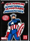 Captain America Vol 1 - Episode 1-3