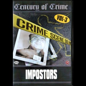 Century Of Crime: Imposters