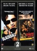 Blackball + The Singing Detective