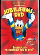 Anders And: Jubilæums DVD