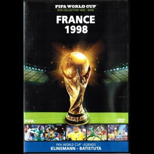 FIFA World Cup Collection: France 1998