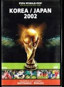 World Cup Collection: Korea / Japan 2002 (KUN ENGELSKE UNDERTEKSTER)