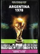 World Cup Collection: Argentina 1978 (KUN ENGELSKE UNDERTEKSTER)