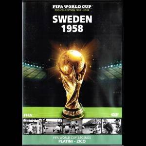 FIFA World Cup Collection: Sweden 1958