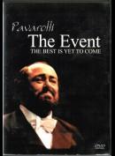 Pavarotti - The Event