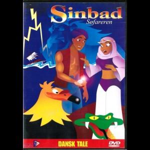 Sinbad: Søfareren