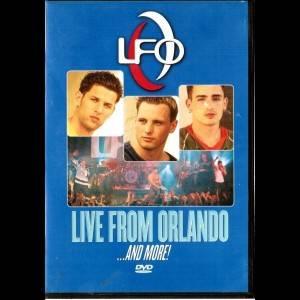 LFO: Live From Orlando