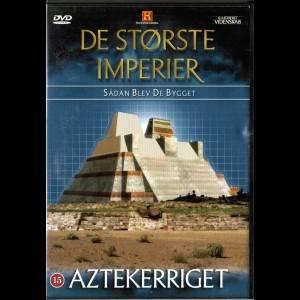 De Største Imperier: Aztekerriget