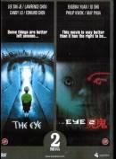 The Eye + The Eye 2 ( De Originale Japanske Udgaver)