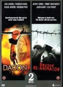Dagon + Beyond Re-Animator