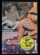 2786 Nye Danske Piger På lagenet 1 (1.5 Time)