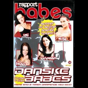6040 Danske Babes