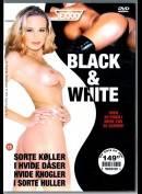 3010 Black & White