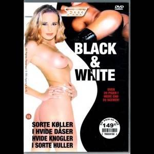 11022h Black & White