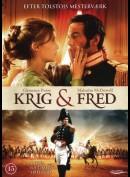 Krig & Fred  -  4 disc