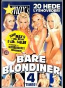 3178 Bare Blondiner (4 Timer)