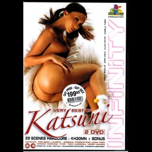 11029s Very Best Of Katsuni (4 Timer)