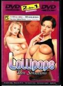 3291 Lollipops - Teen Sensations