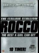 3359 Bestseller 4170: Rocco The Italian Stallion (10 Timer)