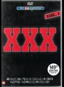 3513 Bestseller 0521: XXX Vol. 1
