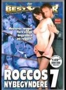 3515 Bestseller 0444: Roccos Nybegyndere 7
