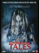 Movie Battle 2 - Supernatural Tales