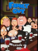 Family Guy: Sæson 10