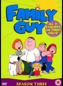Family Guy: Sæson 3