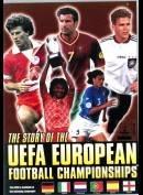 Uefa European Football Championships