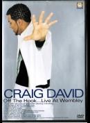 Craig David: Off The Hook - Live At Wembley