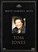 Tom Jones: Most Famous Hits