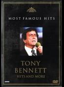 Tony Bennett: Most Famous Hits