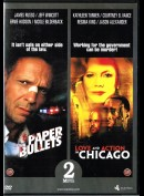 Paper Bullets + Love And Action In Chicago